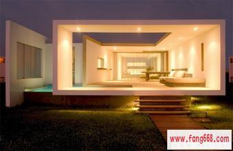 2013年非常流行的房屋装修设计风格