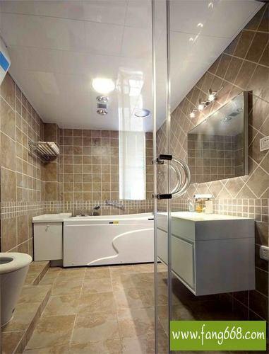 宾馆卫生间装修图片,公共卫生间隔断装修效果图片