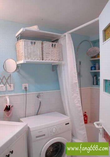 型装修图片欣赏   15平米超小户型客厅家具摆放布置设计图片
