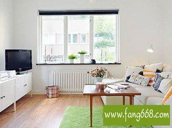 客厅厨房隔断装修效果图大全2013图片,小户型家居设计的秋