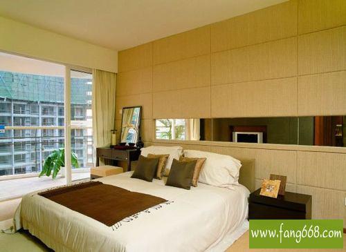 装修效果图片 ,   城市与农村都适合的卧室设计图,2013室内卧