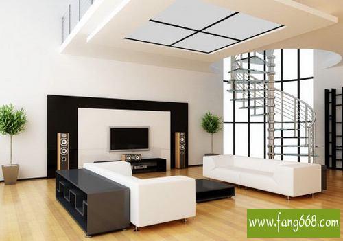 2013最佳电视墙效果图,客厅电视墙装饰,家装设计电视墙装修