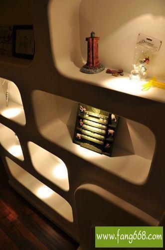 小户型实现地中海风格装潢,收集阳光的颜色阳光家居装修!一个高清图片