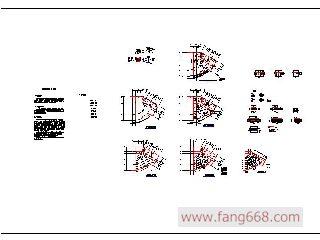 电信营业厅sgt001简介:室内装修图纸,装修设计图纸,房屋装修